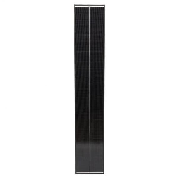 Bilde av WATTSTUNDE Solcellepanel WS80BL BLACKLINE 80W