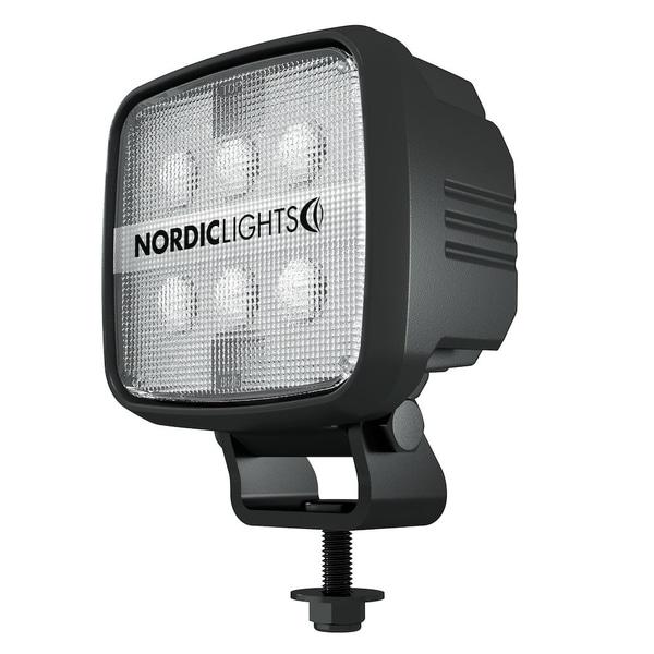 Bilde av NordicLights GO420 12-24V 28W WIDEFLOOD