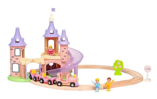 Bilde av BRIO 33312 Castle Set (Disney Princess)