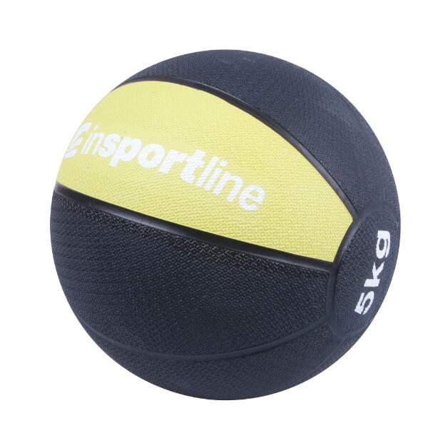 Bilde av Medisinball  inSPORTline MB63 - 5kg