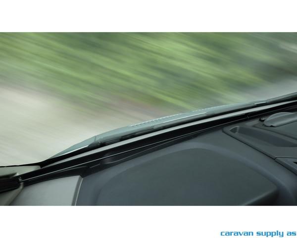 Bilde av Lower cover Fiat Ducato>2006 black 10036732