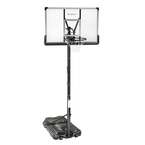 Bilde av Basketball stativ med kurv og hjul 179 -209 cm