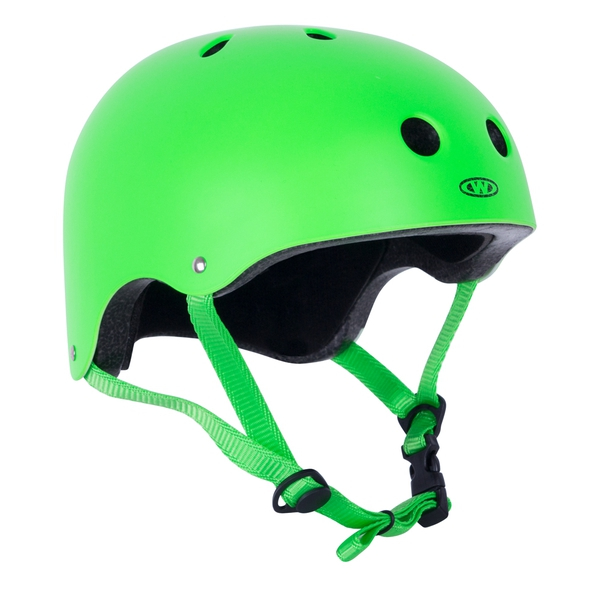 Bilde av Freestyle hjelm WORKER Neonik grønn