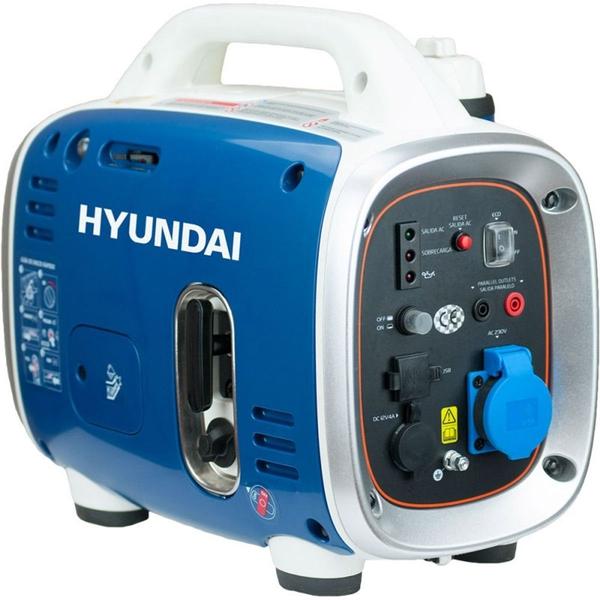 Bilde av HYUNDAI HY900Si Strømaggregat med