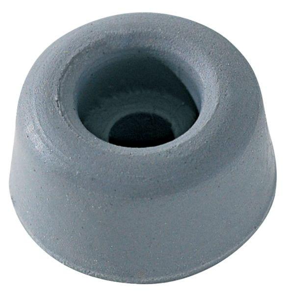 Bilde av Fixxer dørstopper gummi/grå Ø20 - 10mm A4