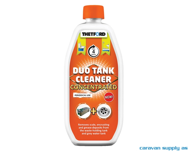 Bilde av Thetford Duo Tank Cleaner Concentrated 800ml