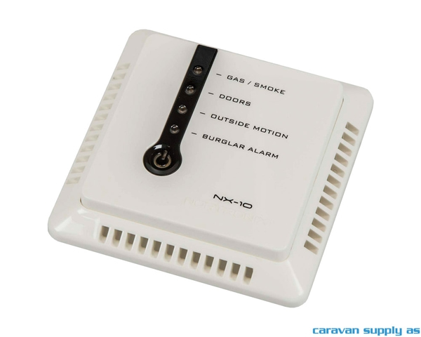 Bilde av Deksel til NX-10 hvit
