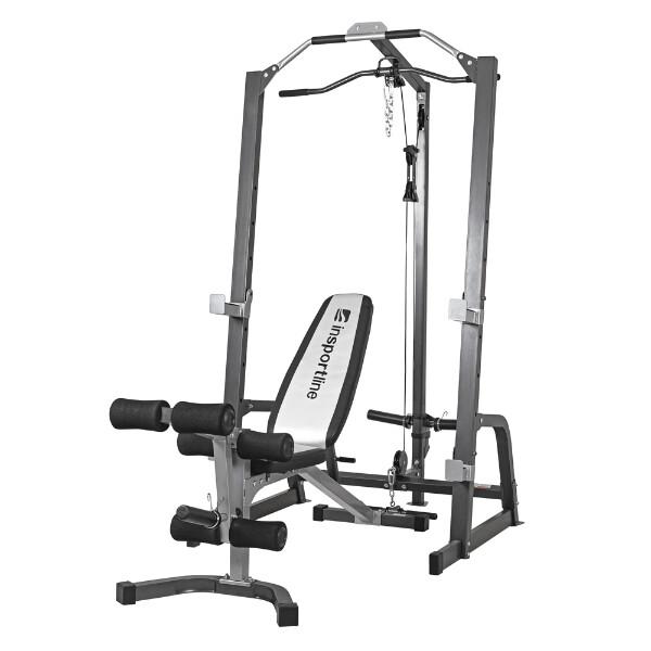 Bilde av Multi gym Power Rack inSPORTline PW60