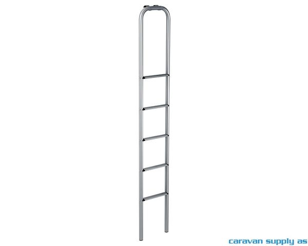 Bilde av Stige innvendig Thule Ladder m/5 trinn H:175cm