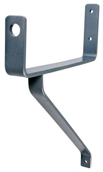 Bilde av Fixxer stigeholder F1218 stål/grå 250x350x80mm