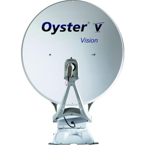 Bilde av Oyster Parabol V Vision Automatisk parabol 12 V