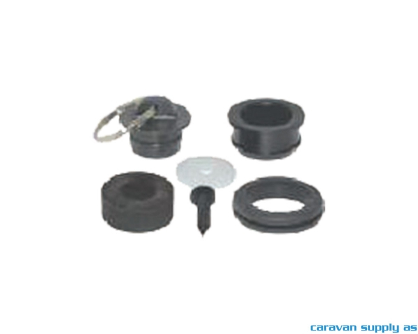 Bilde av SOG tilkoblingssett for ekstra tank C2/C3/C4 0076