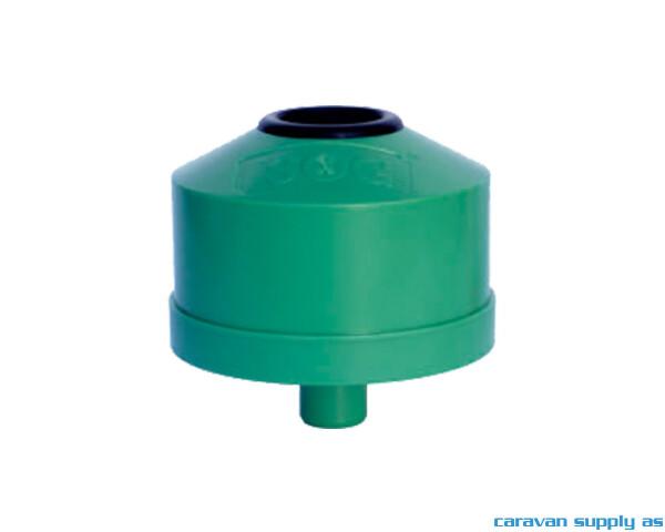 Bilde av SOG II filterpatron til gulv 20012