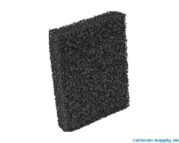 Bilde av SOG kullfilter til dør 0012