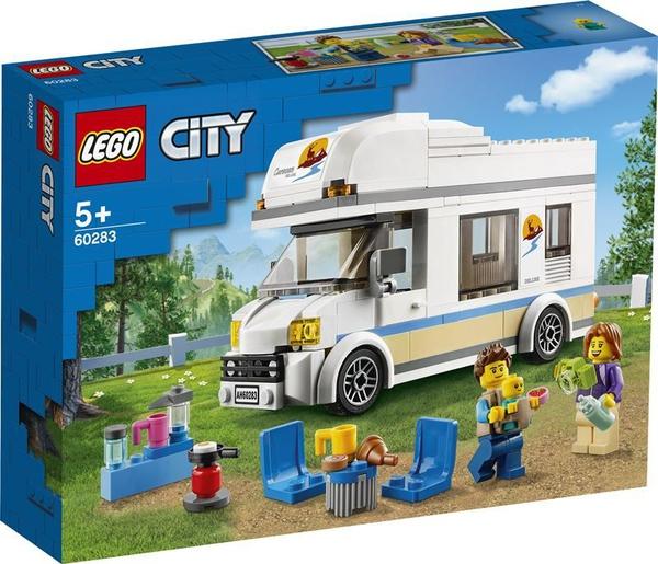 Bilde av LEGO City Great Vehicles 60283 Bobil