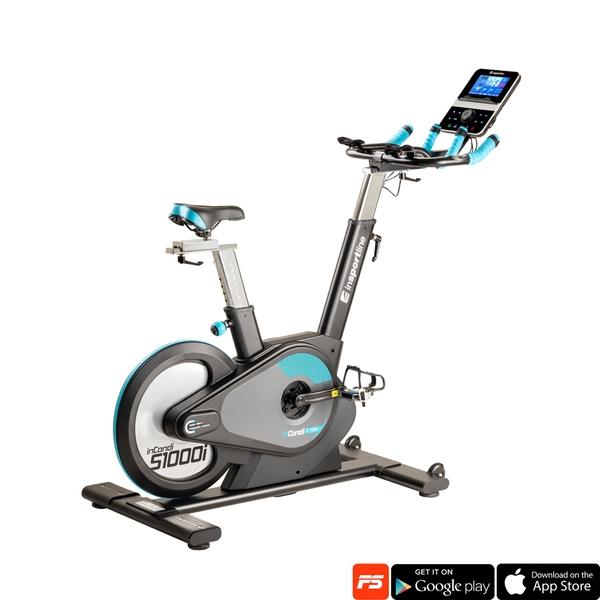 Bilde av Spinnsykkel inSPORTline inCondi S1000i