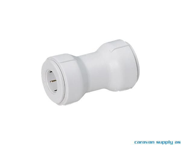 Bilde av Adapter UniQuick rett Ø12-14mm 533-842012