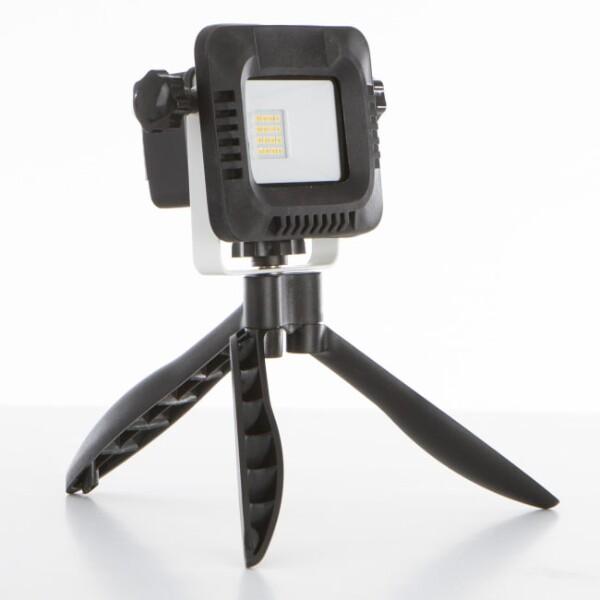 Bilde av Arbeidslampe LED oppladbar 10w 800 Lumen
