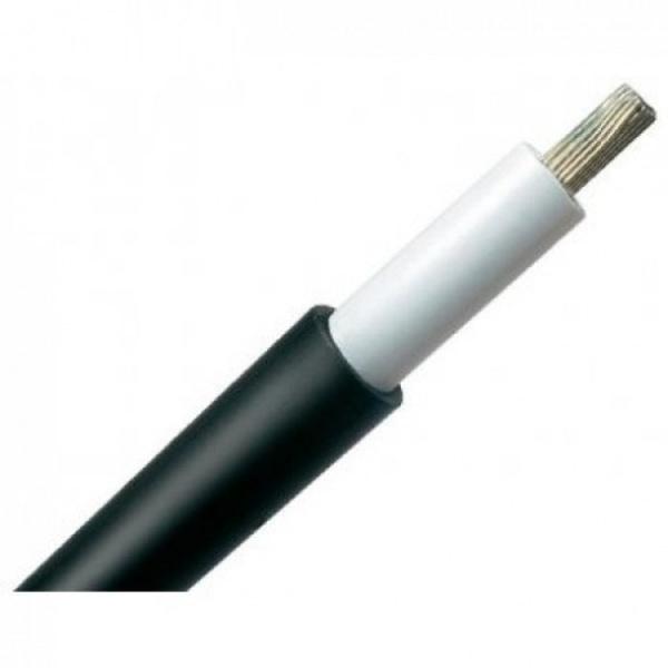 Bilde av PV Kabel 4mm2 til solcellepanel (pris pr.mtr)