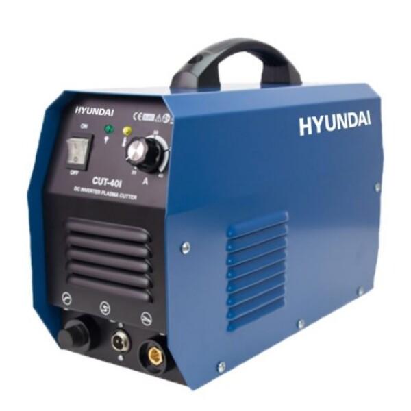 Bilde av HYUNDAI 40I CUT Plasma sveiseapparat/kutter