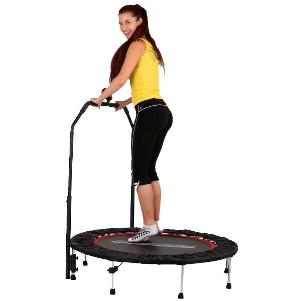 Bilde av Fitness trampoline inSPORTline PROFI Digital