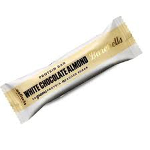 Bilde av Barebells Proteinbar White Chocolate 12x55g
