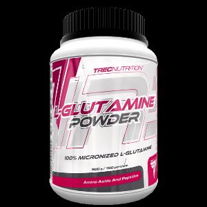 Bilde av Trec L-Glutamine Powder 500g