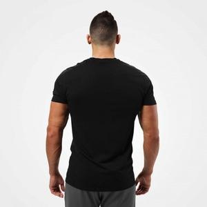 Bilde av Better Bodies Washington Tee Black- T-skjorte