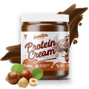 Bilde av Trec Booster Protein Cream - 300g Chocolate Nuts