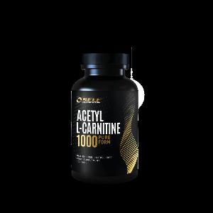 Bilde av Self Acetyl L-carnitine 1000 - 100 tabs