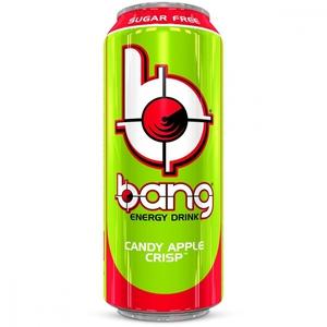 Bilde av Bang 500mlx12stk - Candy Apple Crisp