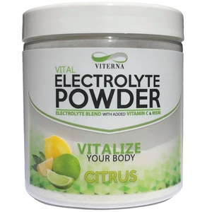 Bilde av Viterna Vital Electrolyte Powder