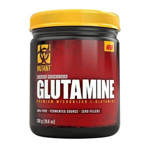 Bilde av Mutant Core Series Glutamine - 300g