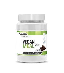 Bilde av Vegan Meal Gainer 1.4kg