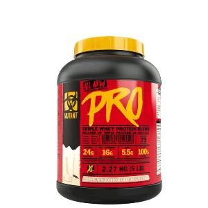 Bilde av Mutant PRO 2,27kg - Proteinpulver