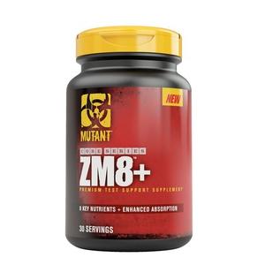 Bilde av Mutant Core Series ZM8+ 90 caps