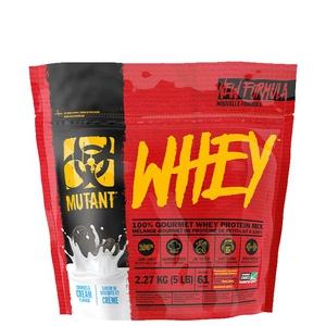 Bilde av Mutant Whey 2,27 kg - Proteinpulver