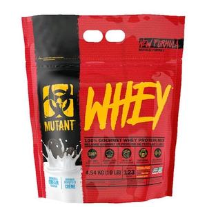 Bilde av Mutant Whey 4,5 kg - Proteinpulver