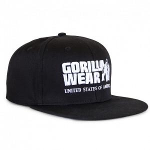 Bilde av Gorilla Wear Dothan cap - sort