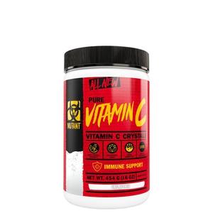 Bilde av Mutant Pure Vitamin C - 454g