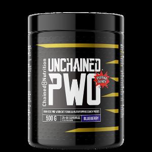 Bilde av Chained Unchained Preworkout 500g