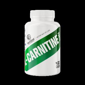 Bilde av Swesish L-carnitine Forte - 60 caps