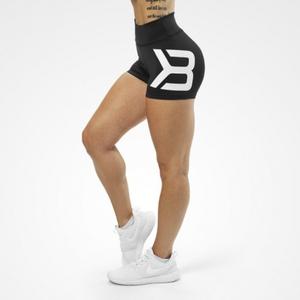 Bilde av Better Bodies Gracie Hotpant Black - Shorts