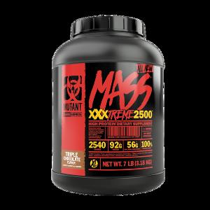 Bilde av Mutant Mass XXXtreme 2500 - 3,18 kg