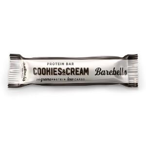 Bilde av Barebells Proteinbar Cookies & Cream 12x55g
