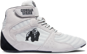 Bilde av Gorilla Wear Perry High Tops Pro - White