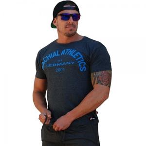 Bilde av Brachial Trademark T-skjorte - Black/Grey