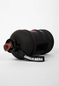 Bilde av Gorilla Wear Water Jug 2.2L - Sort