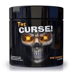 Bilde av The Curse - Preworkout