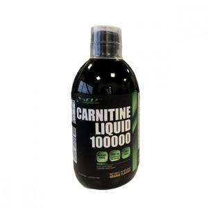 Bilde av Self L-Carnitine Liquid - 500 ml - Appelsin